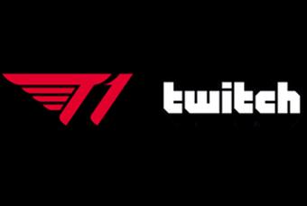 페이커의 T1과 트위치, 독점 스트리밍 계약