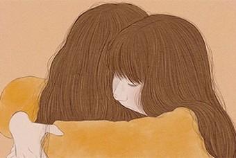 오늘은 고생한 나 안아주기
