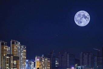 '예쁜 달' 찍는 촬영 노하우를 알려드립니다
