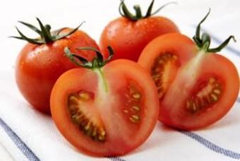토마토는 설탕 아닌 소금과 더 궁합이 좋다?!
