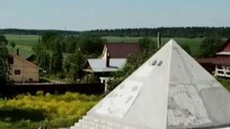 불곰국의 플렉스$ 이집트여행? ㄴㄴ 집 앞에 피라미드 제작!