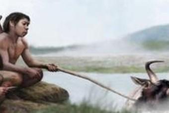 170만년 전 인류, 온천물에 음식을 익혀먹었다?