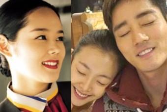 시대별 레전드 미녀라는 아시아나항공 모델들은 누구랑 연애?