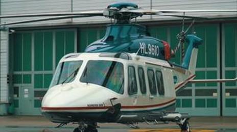 세계 중형헬기 시장의 최강자 AW139 다목적헬기