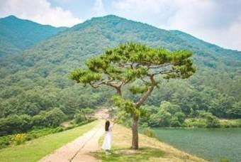 '방탄소년단'도 찾았던 힐링여행지 '완주'