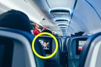 비행기에서 절대 하면 안 되는 것