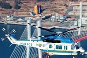 경찰청, 응급의료장비 장착된 참수리 2대 추가 도입