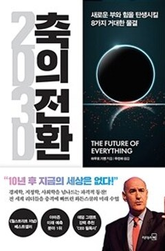 2030 축의 전환