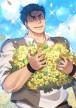 꽃만 키우는데 너무 강함[독점]