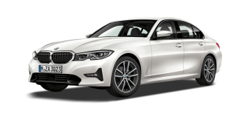 2020 BMW 3시리즈