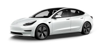 2021 테슬라 모델3