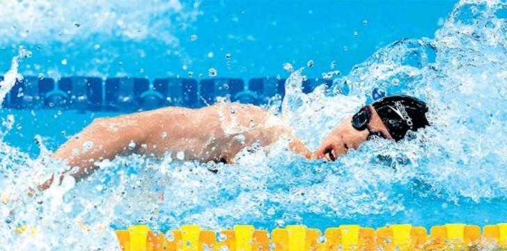 [수영] 황선우, 반응속도 0.58초… '터보엔진 영법'으로 초반 승부낸다