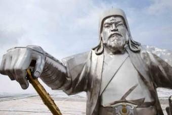 '칭기즈칸'이란 말 쓰지 마! 중국은 왜 예민할까