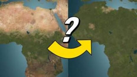 사하라 사막은 숲이었다?!