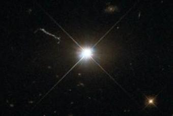 우주의 가장 검은 비밀 - 블랙홀의 모든 것