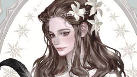 가난한 소녀 엘리, 귀족 아가씨의 말벗이 되다
