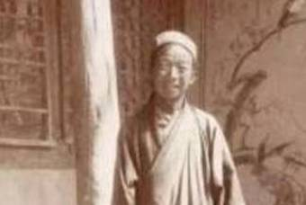 둔황석굴 유물 외국에 팔아넘긴 중국인