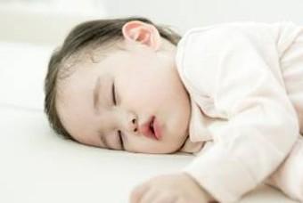 100일 이후 아이의 잠 퇴행기 극복하기