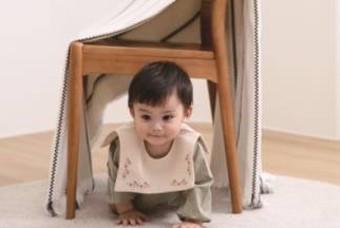 까꿍 홀릭 아기를 위한 유대감 높이는 숨바꼭질 놀이