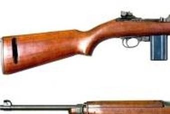 M1 카빈 소총