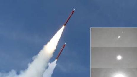 탄도탄 요격하는 천궁-II 미사일 군 인도! 국내 기술로 최초 개발한 대탄도탄 요격체계