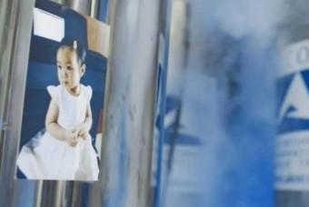 최연소 13세, 중국 '냉동인간' 10人 잠든 이곳