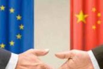 """중국-EU 투자협정 체결  """"미국, 때를 기다려라"""""""