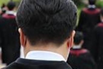 엘리트 판사 80여명 줄사표에…법원 '패닉'
