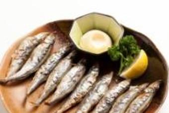뼈째 먹는 생선 '열빙어' 효능