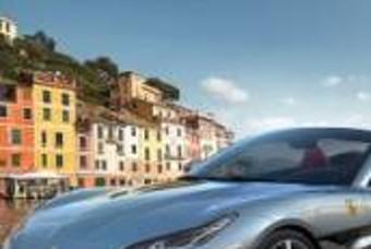 620마력의 오픈 톱 GT, '페라리 포르토피노 M'