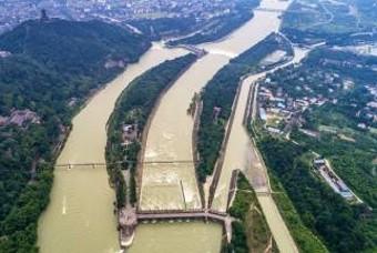 4000년 전 건설된 물길, 지금도 쓰인다고?