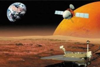 美, 우주 탐사 주도권 中에 넘겨주게 될까?