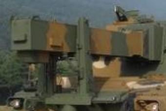K55A1 자주포의 '단짝' K56 탄약운반장갑차 실전 배치