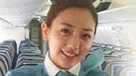 최연소 승무원? '모범택시' 표예진 독특 스펙 모아보기
