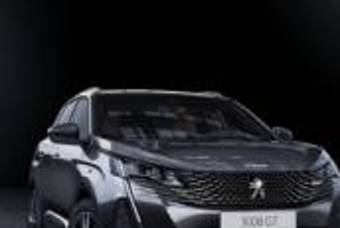 오너 만족도 높은 SUV의 변신, 뉴 푸조 3008 출시