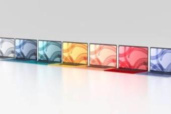 다양한 색상의 M2 맥북 에어 출시 소식, 색깔놀이에 진심인 애플