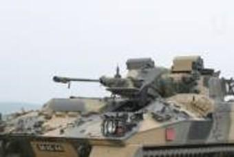 FV510 워리어 보병전투차