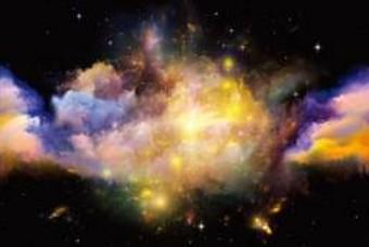 인류는 우주 먼지로부터 탄생했다