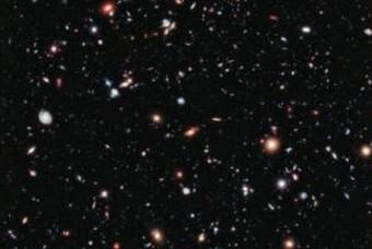 우주 어딘가에 반물질로 이뤄진 반별이 있을까
