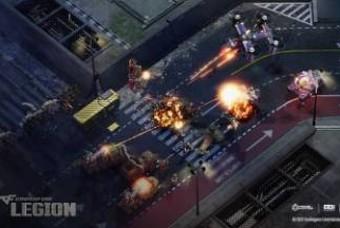 스마일게이트, 크로스파이어 기반 '밀리터리 RTS게임' 개발