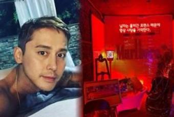 김상혁이 시작한 2층짜리 카페, 오락실의 깜짝 놀랄 수익은 얼마?