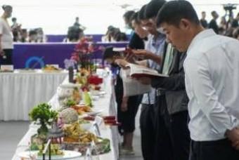기름진 음식 폭식하던 중국인이 달라졌다