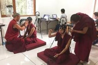 러시아와 나사는 왜 티베트 승려의 명상을 연구하나