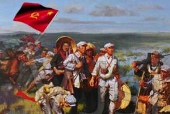 마오의 군대, 티베트와 어떻게 악연을 맺었나?