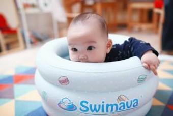 신생아 목욕법, 준비물과 온도 꿀팁!
