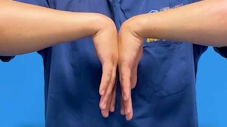 1일 1운동 - 국제성모병원 건강TV
