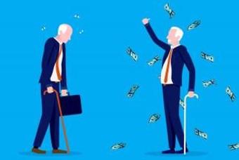 월 평균 소득 511만원 '금퇴족' 스펙 따져봤더니...