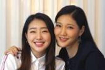 뮤지컬 '엑스칼리버' 신스틸러 장은아·이봄소리를 만나다