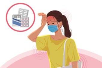 약물 알레르기 있다면 코로나 백신 접종은?