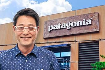 파타고니아의 한국 지사는 어떻게 브랜딩에 성공했을까?